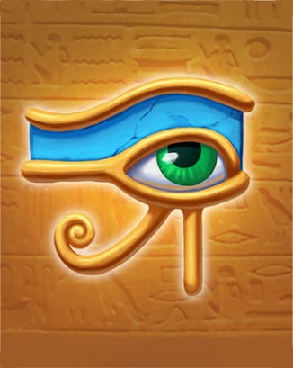 Coin Master card All Seeing Eye