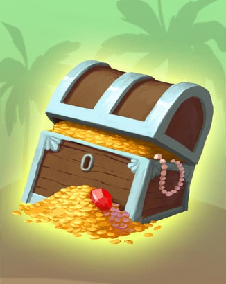 Coin Master card Last Chest