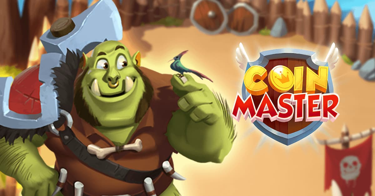 Coin Master village 155 orc